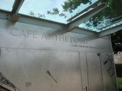 Café at the Point image. Click for full size.