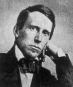 Stephen C. Foster image. Click for full size.