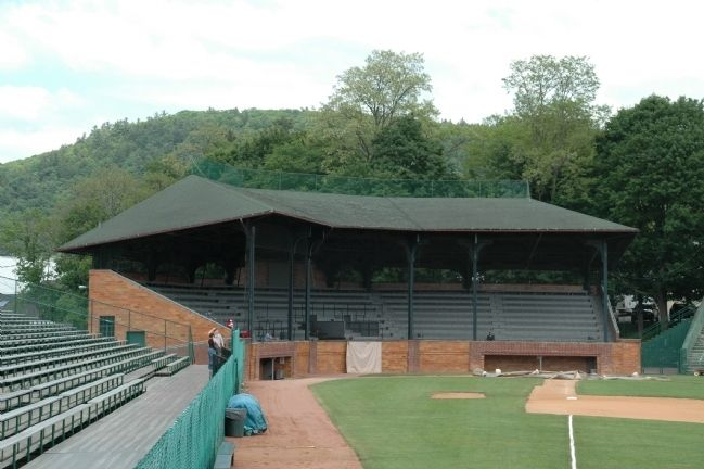 Doubleday Field image. Click for full size.