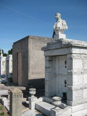 Il Cimitero Dell'Unione Italiana image. Click for full size.