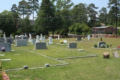 Bethel Methodist Church Cemetery, as mentioned image. Click for full size.