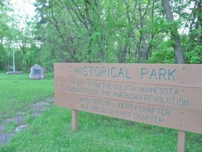 Historical Park image. Click for full size.