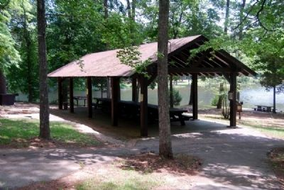 Parsons Mountain -<br>Picnic Area image. Click for full size.