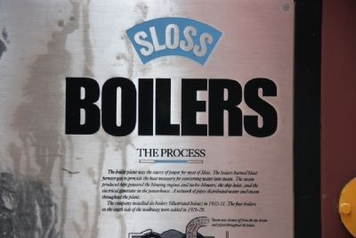Boilers / The Process image. Click for full size.