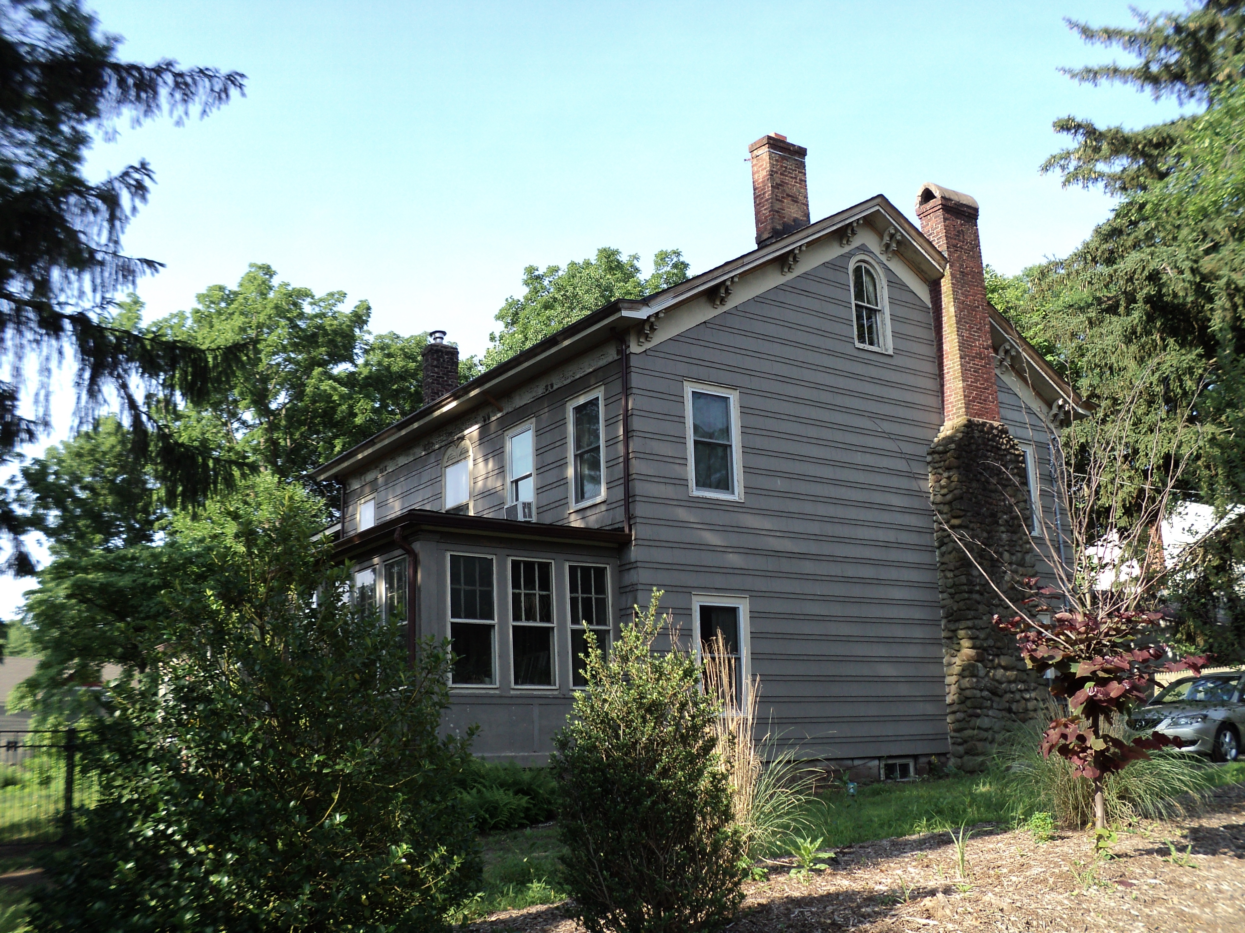 Westervelt-Demarest House