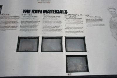 The Raw Material image. Click for full size.