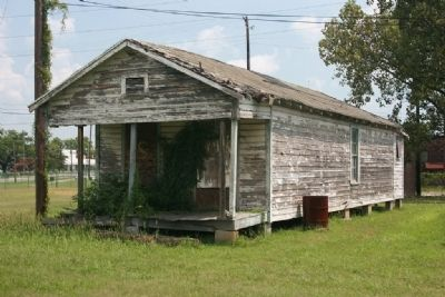 Shotgun House image. Click for full size.