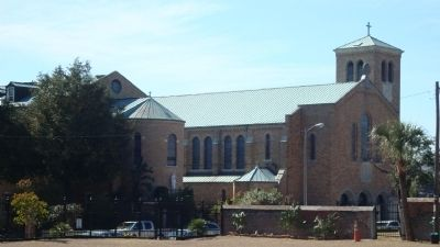 Our Lady of Perpetual Help Church image. Click for full size.