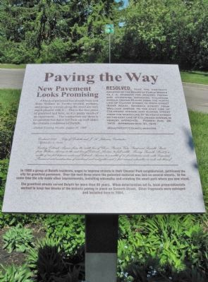 Paving the Way image. Click for full size.
