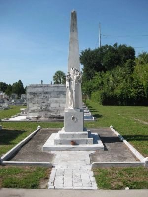 Sgt. Nick Matassini Grave and Monument image. Click for full size.
