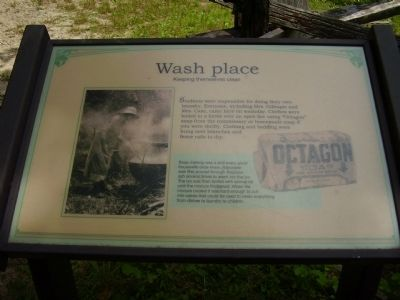 Wash Place Marker image. Click for full size.