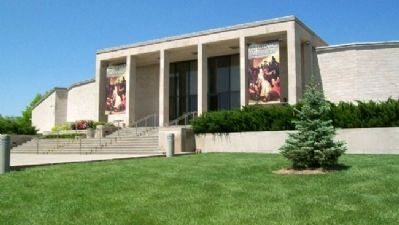 Harry S. Truman Library & Museum image. Click for full size.