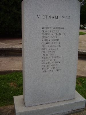 Vietnam War image. Click for full size.
