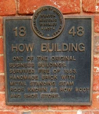 How Building Marker image. Click for full size.