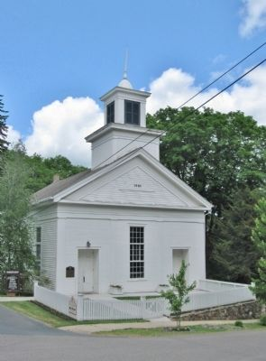 Taylors Falls United Methodist Church image. Click for full size.