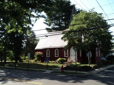 St. Peter's Episcopal Church image. Click for full size.