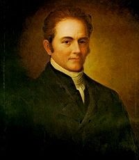 Langdon Cheeves<br>September 17, 1776 &#8211; June 26, 1857 image. Click for full size.