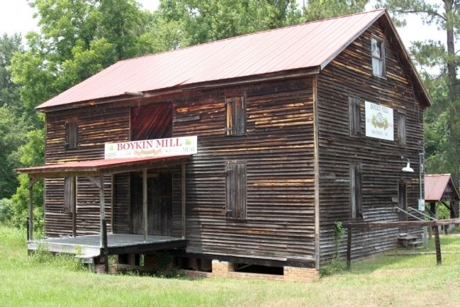 Boykins Mill image. Click for full size.