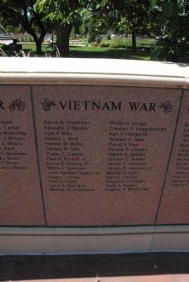 Vietnam Veterans #1 image. Click for full size.