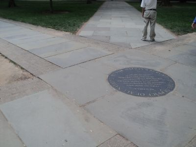 Marker at Princeton University image. Click for full size.