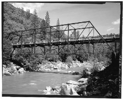 Purdon Crossing Bridge image. Click for full size.