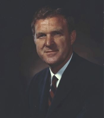 Raymond Philip Shafer, Governor of Pennsylvania, 1967-1971 image. Click for full size.