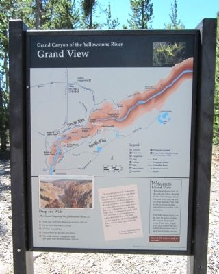 Grand View Marker image. Click for full size.