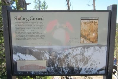 Shifting Ground Marker image. Click for full size.