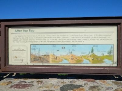 After the Fire Marker image. Click for full size.