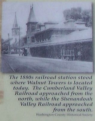 1880s Station image. Click for full size.