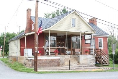 Former General Store image. Click for full size.