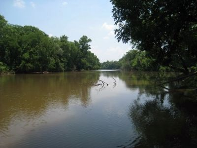 Haw River image. Click for full size.