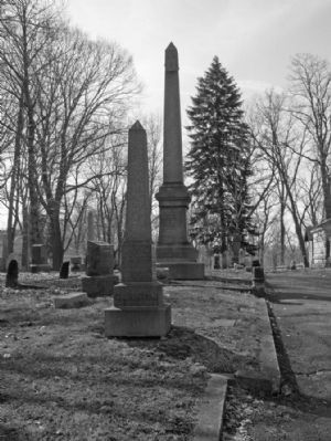 Just one view of Fairview Park (Rockport) Cemetery image. Click for full size.
