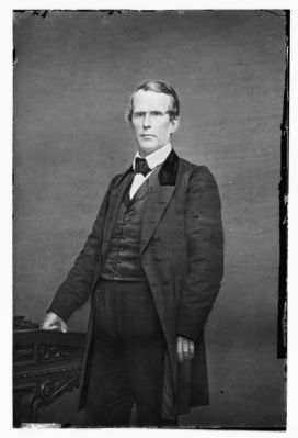 Hon. Thomas A. R. Nelson of Tenn. image. Click for full size.