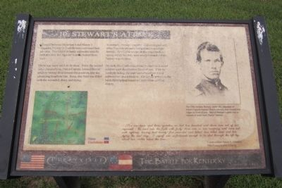 Stewart's Attack Marker image. Click for full size.
