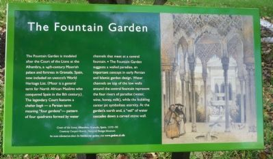 The Fountain Garden image. Click for full size.