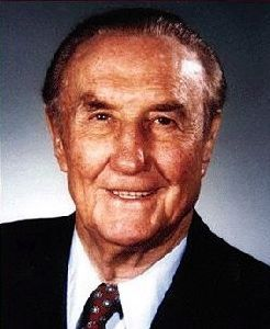 Strom Thurmond<br>1902-2003 image. Click for full size.