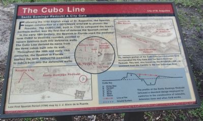 The Cubo Line Marker image. Click for full size.