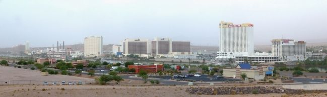 Laughlin Casinos image. Click for full size.
