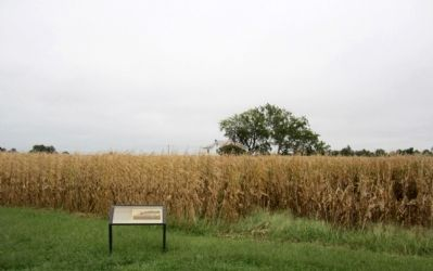 Malvern Hill Trail image. Click for full size.