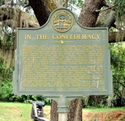 In the Confederacy Marker image. Click for full size.