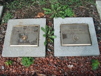 Other Memorial Plaques image. Click for full size.