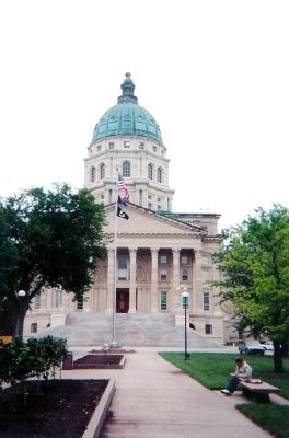 The Capitol Building image. Click for full size.