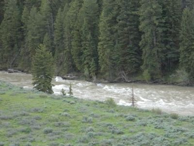 Hoback River image. Click for full size.