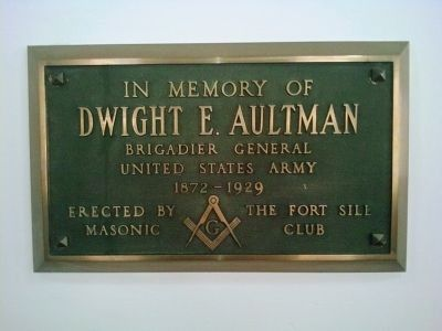 Dwight E Aultman image. Click for full size.