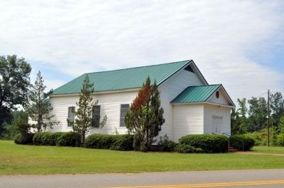 Mt. Gilead Baptist Church image. Click for full size.