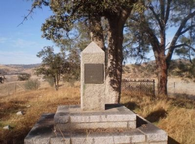 Pioneers of the Millerton Area Marker image. Click for full size.