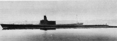 USS Albacore (22-218) image. Click for full size.