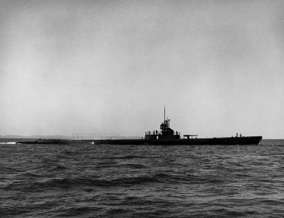 USS Scamp (SS-277) image. Click for full size.