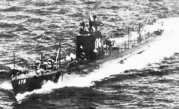 USS Perch (SS-176) image. Click for full size.